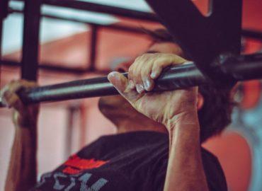 Ochraniacze na dłonie