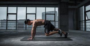 Dieta i aktywność fizyczna