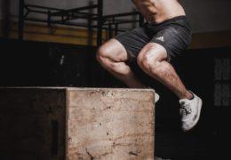 Trener personalny pomoże dopasować ćwiczenia i dietę